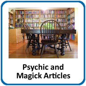 Psi Palatium Psychic and Magick Articles